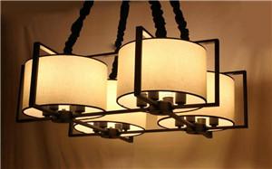 【家庭装修灯具】家庭装修灯具分类_选购_保养_图片