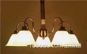 家庭装修灯具