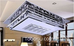 家庭装修灯具图片