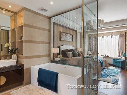 空间隔断设计方法介绍,最常用的家中空间隔断设计方法