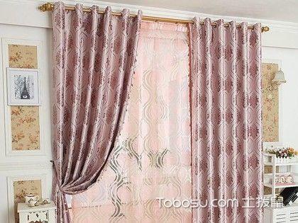 罗马杆窗帘怎么安装——欧式装修风必备
