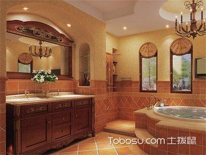 2017中国十大浴室柜品牌榜,让浴室装修变得简单