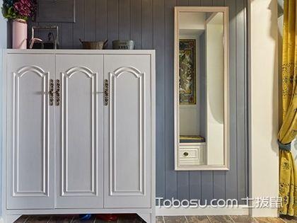 衣柜投影面积怎么算?定制衣柜哪种计价方式最划算
