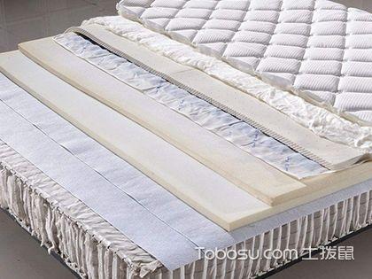 床垫怎么挑选好?床垫选购技巧及品牌介绍
