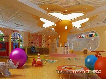幼儿园装修装饰,是孩子们第二个温馨的家园
