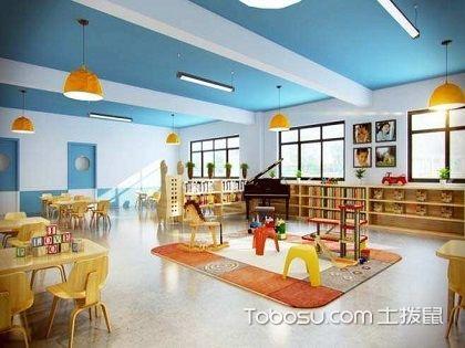 幼儿园装修环保材料,给你的孩子一个健康的学习环境