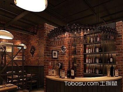 这篇文章告诉你如何做酒吧设计装修