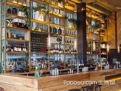100平小酒吧装修风格有哪些,别样的酒吧风格在这里