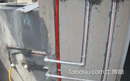 冷热水管安装规范是什么?冷热水管安装注意事项