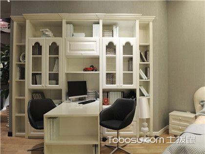歐式書柜定制,我們怎么做才能使我們的書柜更加好看呢?
