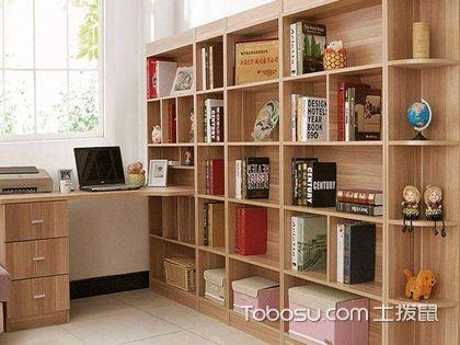 转角书柜电脑桌尺寸合适才能发挥独特性能优势