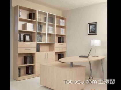 办公书柜如何设计,让办公书柜成为装修关键点