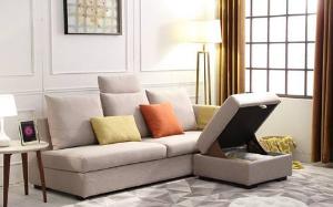 【定制沙发】定制沙发的材料_摆放_保养_图片