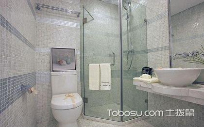 如何选购淋浴房?淋浴房的选购技巧分享!