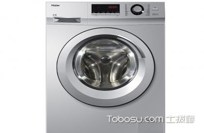海尔全自动洗衣机怎么用?不同的故障代码分别代表什么含义呢?