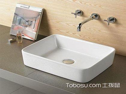 台盆柱盆选哪种,卫生间装修的时候应该如何选择