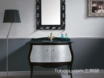 实木浴室柜如何保养 ?浴室柜保养技巧盘点