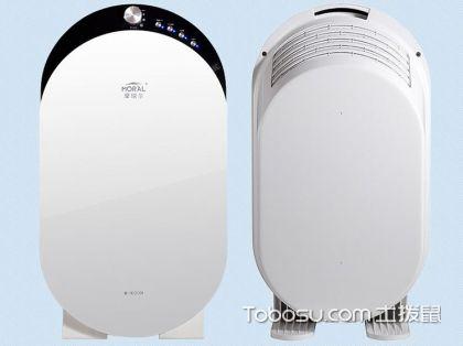 摩瑞尔空气净化器怎么样 摩瑞尔空气净化器好用吗