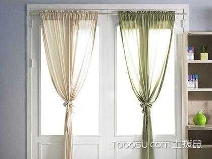 怎么安装窗帘杆?窗帘杆的安装步骤及注意事项