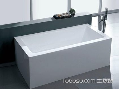 浴缸选购常识,如何选购浴缸?