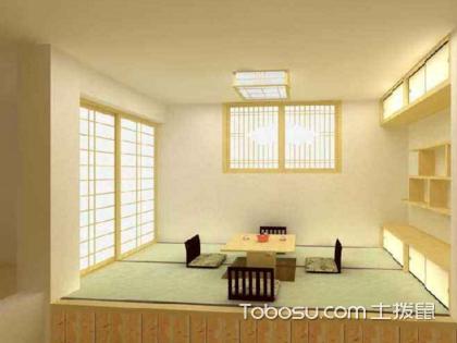 地台床与榻榻米的区别是什么,二者该怎么选择