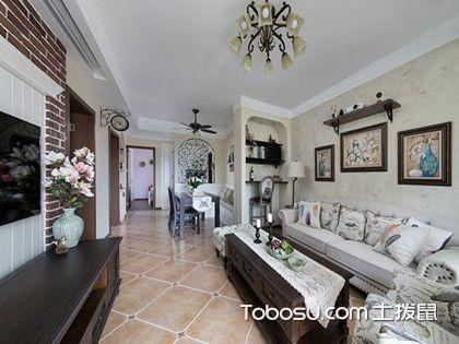 87平米的房子装修要多少钱?87平米两室一厅一卫装修预算详解