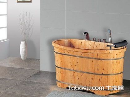 实木浴桶的选购技巧及注意事项