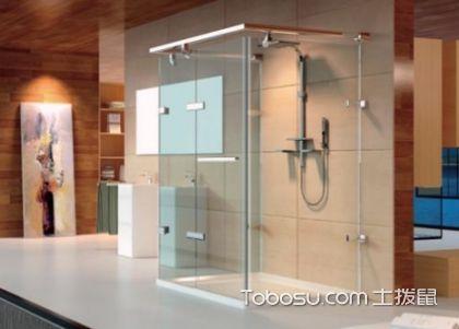 德立淋浴房怎么样 德立淋浴房价格