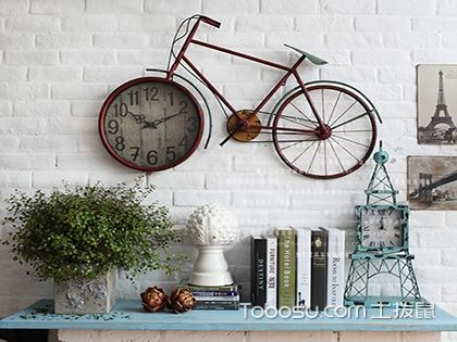 客厅挂钟什么牌子好 客厅挂钟摆放风水