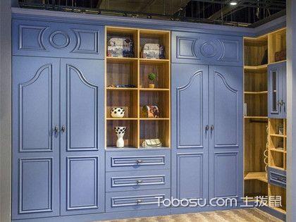整体衣柜如何选?选择整体衣柜有什么技巧?