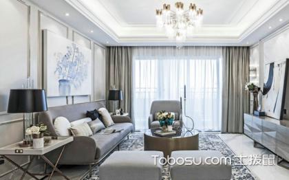 客厅简单装修图片: 简单客厅装修案例推荐