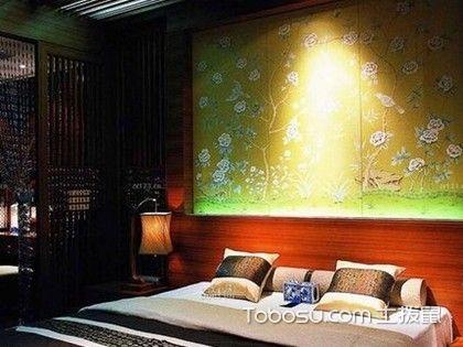 新中式原木色装修风格,新中式怎么装修