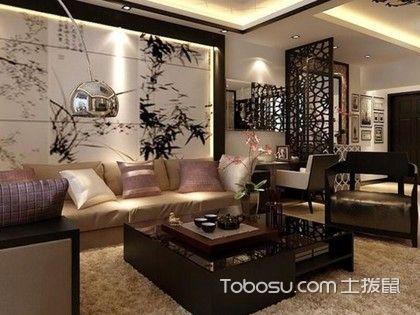 中式客厅布置讲究,中式装修要注意哪些