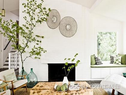 客廳裝飾花瓶怎么擺?客廳花瓶擺放風水禁忌?