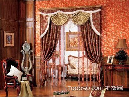 怎样安装窗帘,窗帘的日常搭配技巧