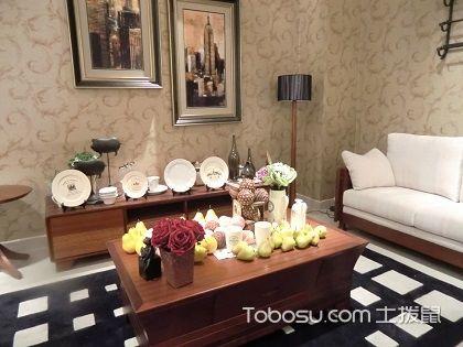 大戶型室內裝修壁紙搭配,打造完美居室環境