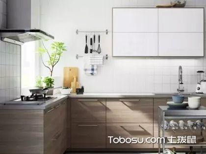 日式廚房裝修設計方法是什么?日式廚房裝修特點