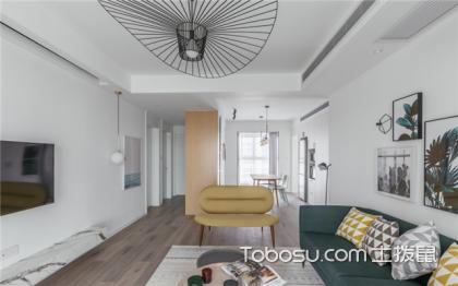 楼中楼装修效果图片推荐,感受最新潮流家装设计