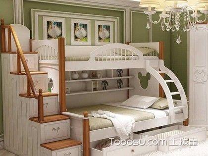 子母床怎么样,儿童高低床选购技巧
