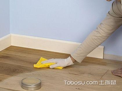 地板蜡的使用方法介绍,几种地板蜡的使用方法