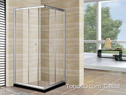 淋浴房五金配件有哪些?淋浴房五金配件介绍