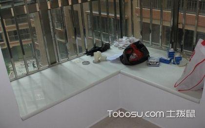 大理石窗台什么时候安装合适?大理石窗台安装步骤介绍