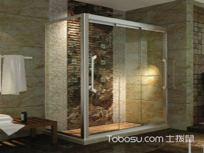淋浴房如何保养,这里面也有大学问哦!