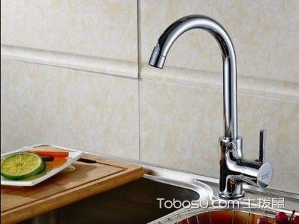 廚房五金配件價格知多少:廚房水龍頭價格