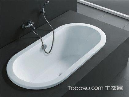 嵌入式浴缸安裝步驟,嵌入式浴缸安裝注意事項