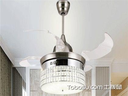 风扇吊灯好用吗?风扇吊灯什么牌子好?