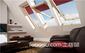 斜屋顶阁楼装修图片