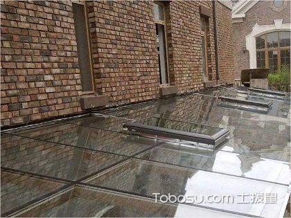 房頂天窗漏水如何處理,最簡單的解決辦法