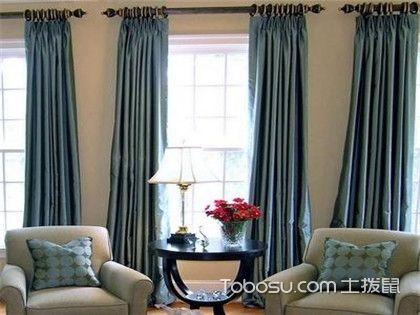 窗帘杆安装方法,手把手教你完成窗帘安装