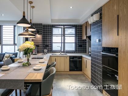 全屋定制橱柜效果图,高品质的厨房体验需要定制